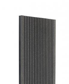 Террасная доска дпк TERRADECK ECO (Россия) цвет серый