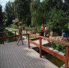 Twinson. г. Москва. Ботанический сад МГУ 10